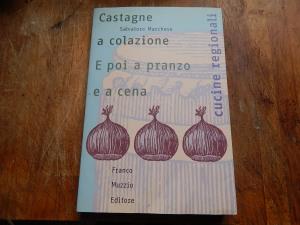castagne libro