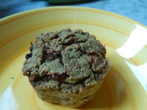 muffin dicocco