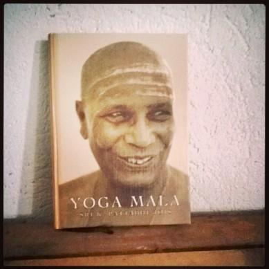 yogamala